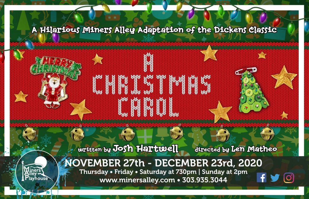 Is Christmas Eve On December 23, 2020 A Christmas Carol 2020